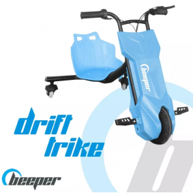 Electric drift trike RDT100B7