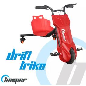 Elektrisk drift trike RDT100R7