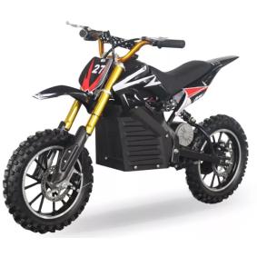 Elektrisk motorcykel til børn RMX5