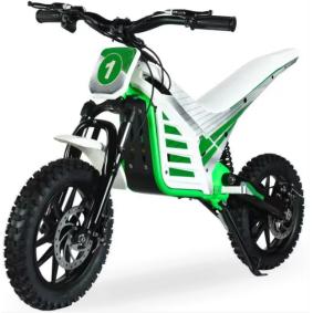 Elektrisk motorcykel til børn RMT10