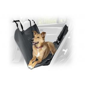 Ülésvédő huzat kutyákhoz Hossz: 146cm, Szélesség: 146cm 02570