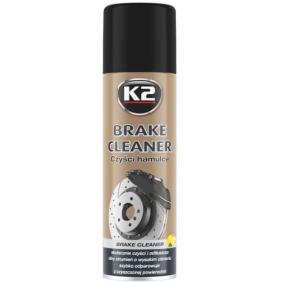 Bremser / clutch rengjøringsmiddel