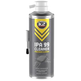Elektronikreiniger K2 B504 für Auto (Sprühdose, Inhalt: 400ml)