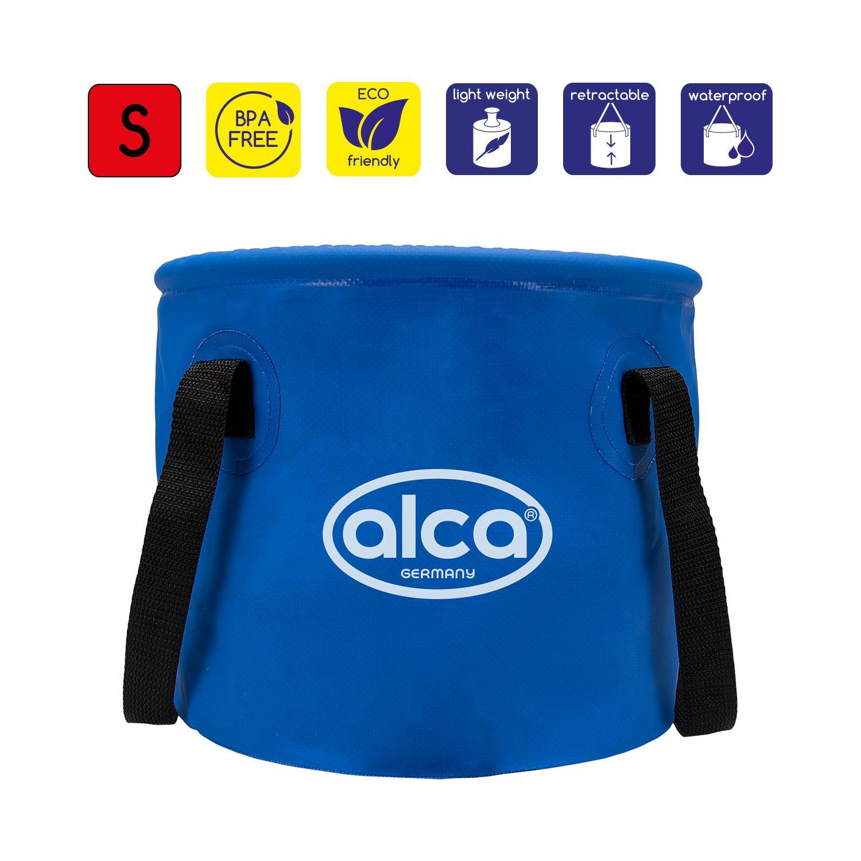 Folding bucket 558210 ALCA 558210 original quality