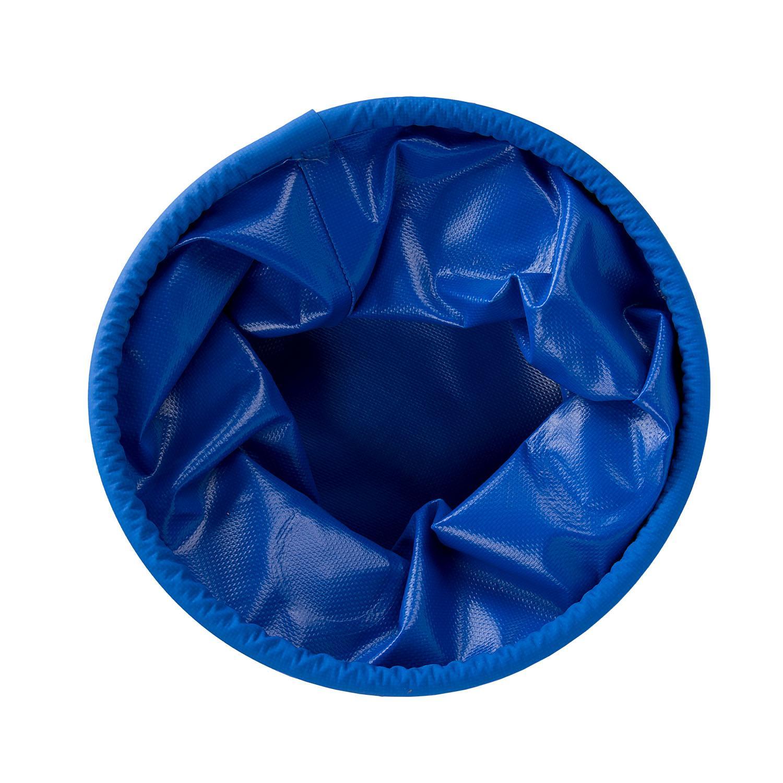 Folding bucket ALCA 558210 rating