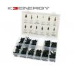 Original ENERGY 17844268 Halteclipsatz, Karosserie