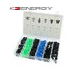Original ENERGY 17844274 Halteclipsatz, Karosserie