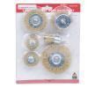 Original ENERGY 17844285 Pinselbürste, Bohrmaschine