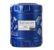 MANNOL Motorenöl MB 226.51 5W-30, Inhalt: 1l, Synthetiköl