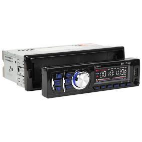 Auto-Stereoanlage Leistung: 4x50W 78228