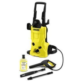High Pressure Cleaner 11801500