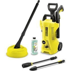 High Pressure Cleaner 16736030