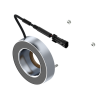 Original WABCO 17856896 Magnetkupplung, Klimakompressor