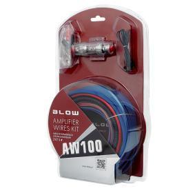 Amp wiring kit 2415
