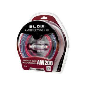 Amp wiring kit 2416
