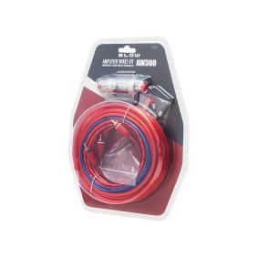 Amp wiring kit 2419