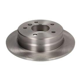 Sensor de Nivel de Combustible MERCEDES-BENZ CLASE A (W168) A 170 CDI (168.008) de Año 07.1998 90 CV: Disco de freno (C4M030ABE) para de ABE