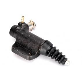 Slave Cylinder, clutch F8F000ABE PUNTO (188) 1.2 16V 80 MY 2006