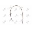 Original ABAKUS 17976702 Reparatursatz, Kabelsatz
