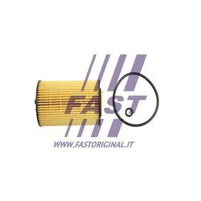 Ölfilter Ø: 65mm, Innendurchmesser: 21mm, Höhe: 103mm mit OEM-Nummer 03N-115-562