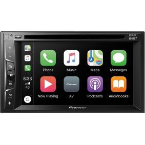Car multimedia system AVHZ3200DAB