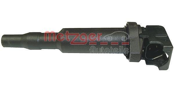 Zündspule 0880014 METZGER 0880014 in Original Qualität