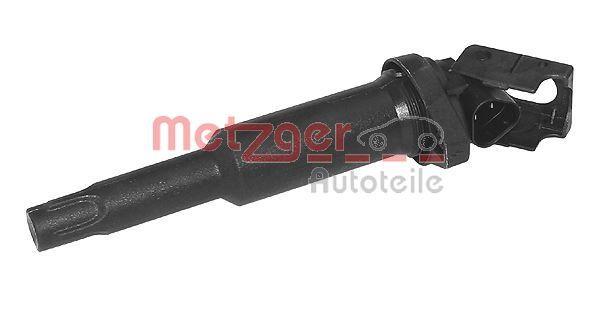 Zündspule METZGER 0880014 Bewertung