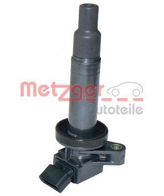 Einzelzündspule 0880119 METZGER 0880119 in Original Qualität