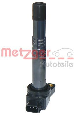 METZGER  0880120 Ignition Coil