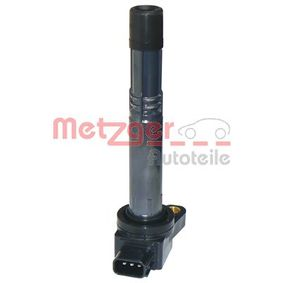 Ignition Coil 0880120 CIVIC 8 Hatchback (FN, FK) 2.0 i-VTEC Type R (FN2) MY 2010