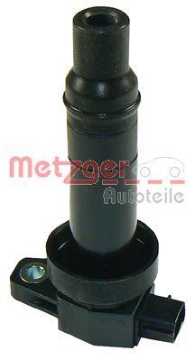 Zündspule 0880147 METZGER 0880147 in Original Qualität