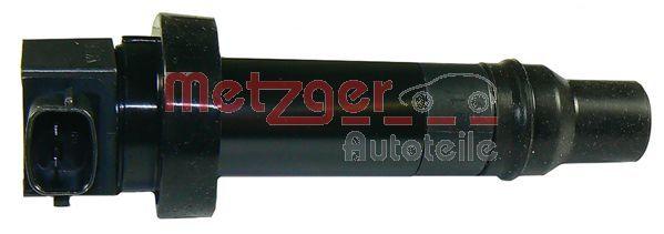 Zündspule METZGER 0880147 Bewertung