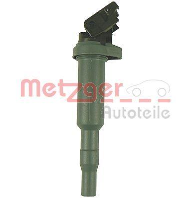 Zündspule 0880161 METZGER 0880161 in Original Qualität