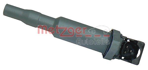 Zündspule METZGER 0880161 Bewertung