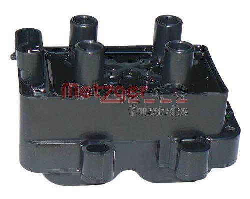 Einzelzündspule 0880365 METZGER 0880365 in Original Qualität