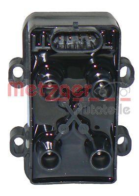 Zündspule METZGER 0880365 Bewertung