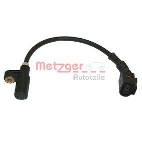 Sensor, Raddrehzahl Art. Nr. 0900071 120,00€