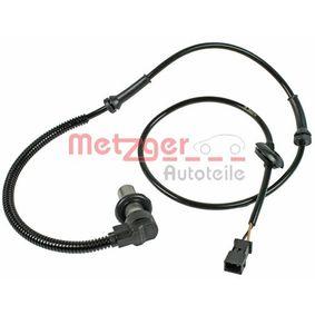 Sensor, wheel speed Article № 0900095 £ 140,00