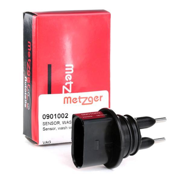 Sensor, nivel agua lavado METZGER 0901002 conocimiento experto