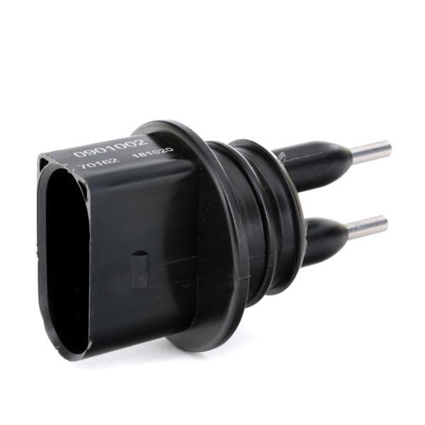 Sensor, Waschwasserstand METZGER 0901002 4250032474027