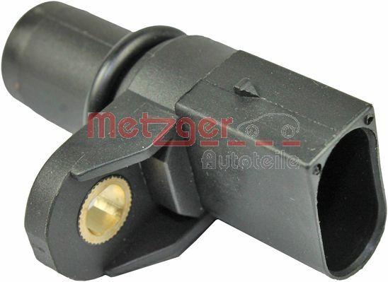 Nockenwellensensor 0903001 METZGER 0903001 in Original Qualität