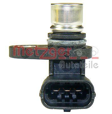 METZGER  0903010 Sensor, Nockenwellenposition