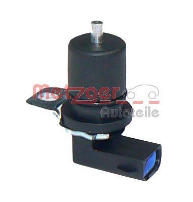 Drehzahlsensor, Motormanagement 0909018 METZGER 0909018 in Original Qualität