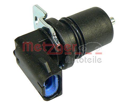 Drehzahlsensor, Motormanagement METZGER 0909018 Bewertung
