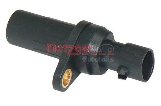 Drehzahlsensor, Motormanagement 0909024 METZGER 0909024 in Original Qualität
