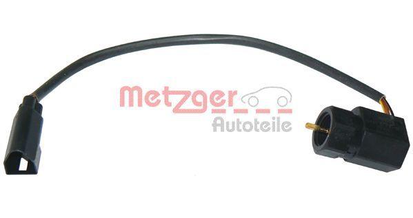 Vemo V25-72-0200 Sensore di velocit/à