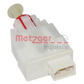Schalter, Kupplungsbetätigung (GRA) 0911060 3 Limousine (E46) 320d 2.0 Bj 2001