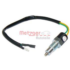Включвател, светлини за движение на заден ход 0912002 25 Хечбек (RF) 2.0 iDT Г.П. 2001