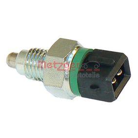 Schalter, Rückfahrleuchte 0912012 X3 (E83) 2.0 d Bj 2007