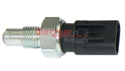 Reverse Light Switch 0912040 METZGER 0912040 original quality
